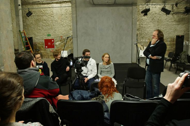 """Teatr im. Ludwika Solskiego w Tarnowie: """"Tlen"""" - kolejna Premiera w """"Solskim - Zdjęcie 16/16 - Tarnów - NaszeMiasto.pl"""
