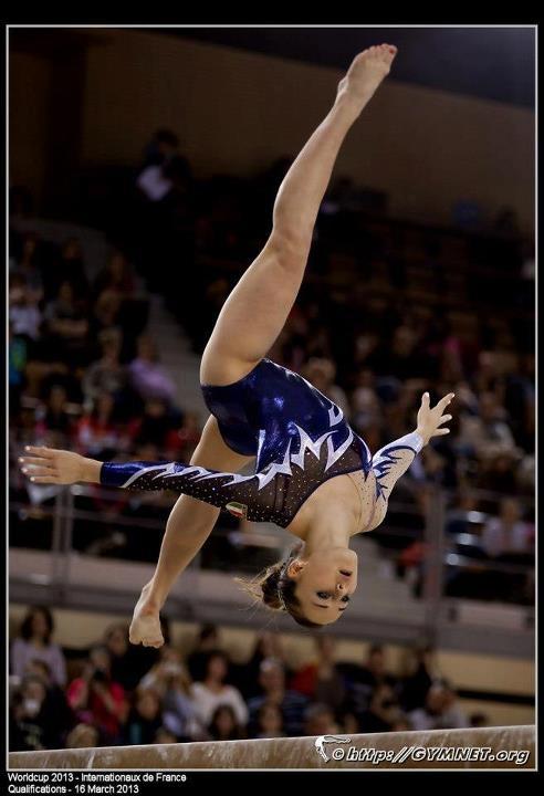 Carlotta Ferlito (lifeislikegymnastic)