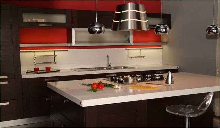 Okite - Quartz Surfaces - Kitchen