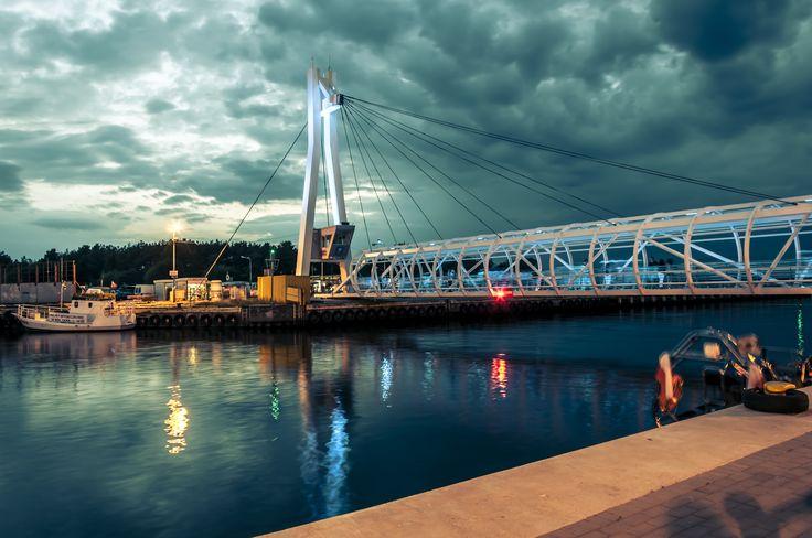 Port Ustka (2)