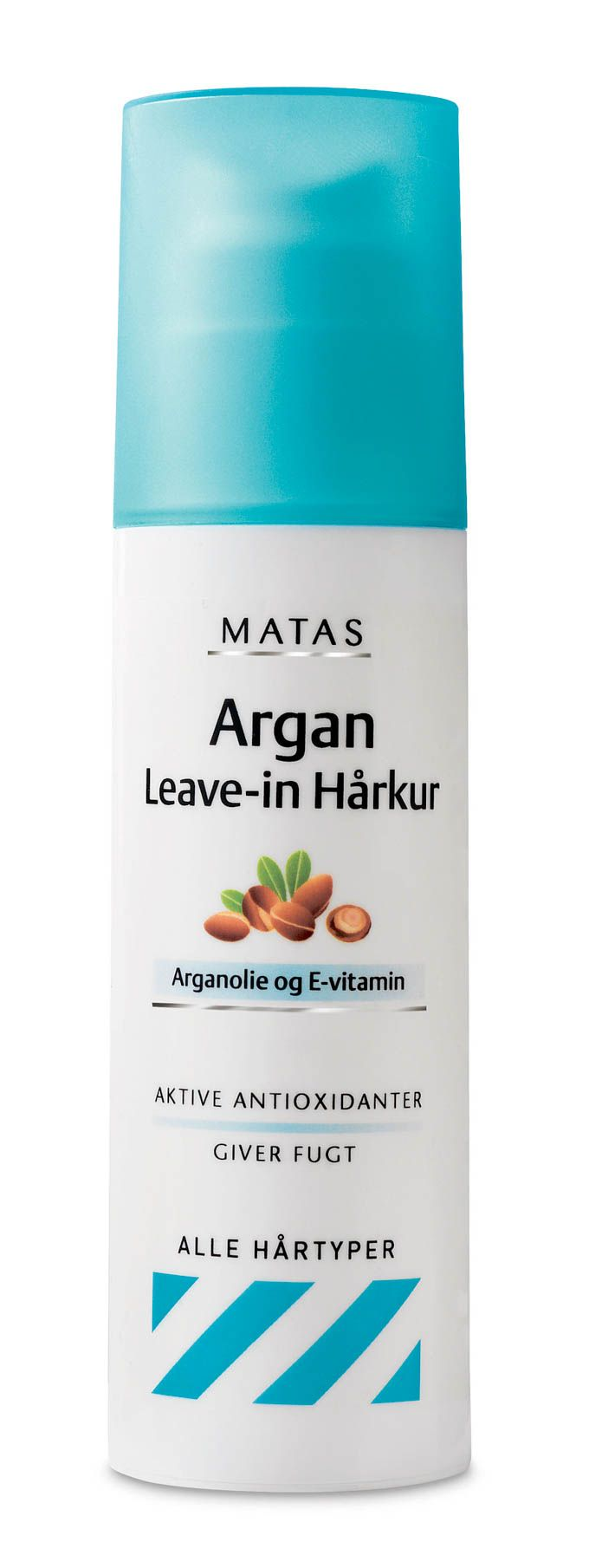 matas argan leave-in hårkur