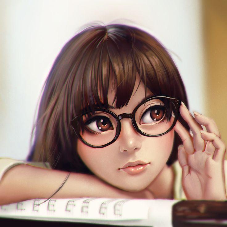 Картинка на аватарку смешная женщина, надписями мой