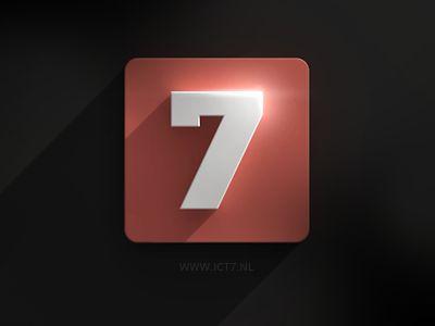 ICT7 mockup