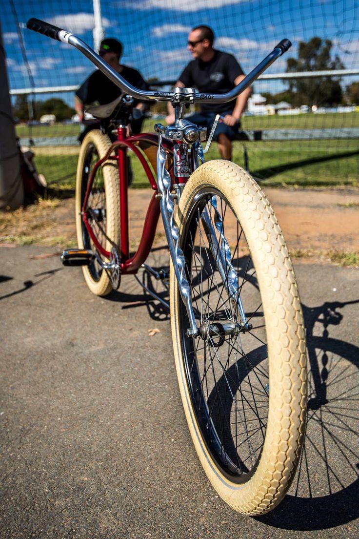 Bonnie clyde car bike show last weekend