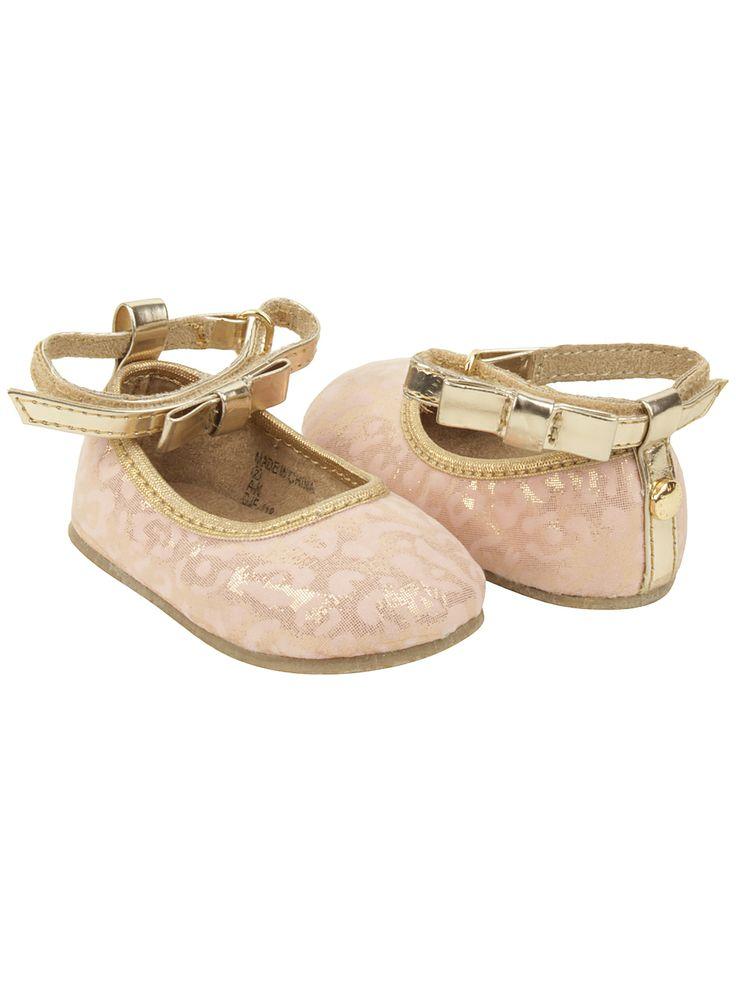 Precious Glamorous Shoes Way Too Adorable