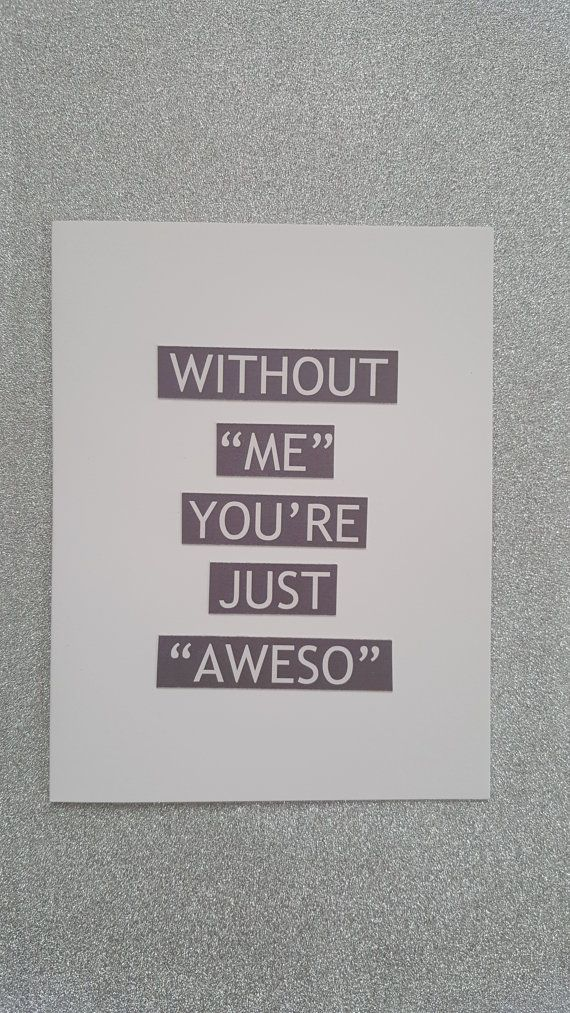 Funny Card for Friend / Funny Best Friend Card / by HappyTidings1