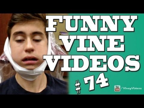 Funny Vine Videos #74