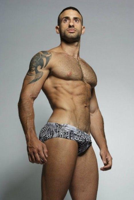 Eliad Cohen: Sexy Underwear, Hairy Chest, Hot Sexy, Hotmennot Naked, Eliad Cohen, Men Underwear, Hot Guys, Sexy Eliad, Hot Men