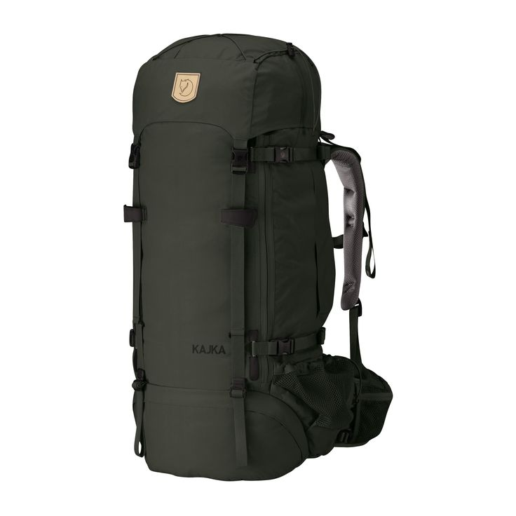 Fjällräven - Kajka 75 Backpack