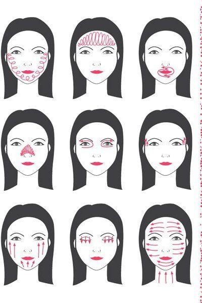 """Layering, il segreto della bellezza giapponese_bihaku (bi significa """"bello"""", """"bellezza"""", e haku significa """"bianco"""")"""