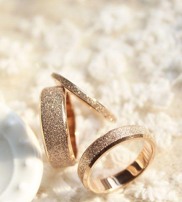 Rings for my princess