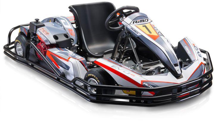 RiMO EVO6 Go Kart
