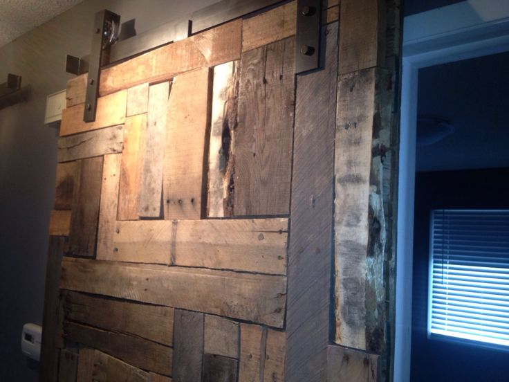 SPIRE sliding barn door by GOATGEAR. Locally made in Armstrong BC CANADA. & 113 best Interior Sliding Barn Doors images on Pinterest ... pezcame.com
