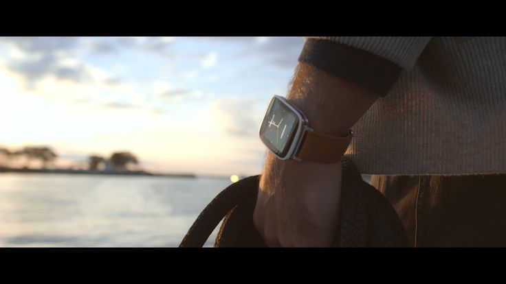 ASUS #ZenWatch (WI500Q) – Always Within Reach | Wearables