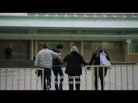 """Barrura Begiratzeko Leihoak - Trailer - Ventanas al Interior """"Barrura begiratzeko leihoak"""". Cinque registi si confrontano col tema della prigionia politica basca."""
