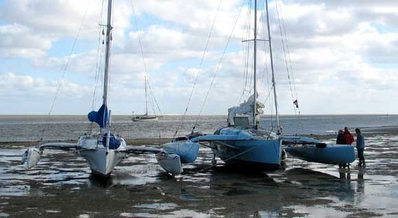Trimaran Designs.....Brought to you by http://boats ...