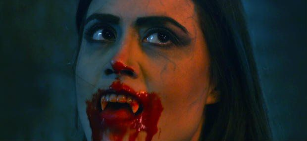 YOU ONLY DIE ONCE Vampire Horror Comedy Short Film Video