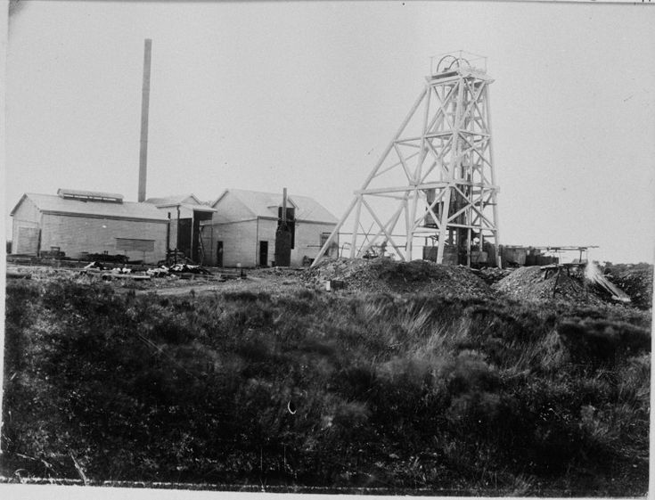 026209PD: Benson Copper Mine, Kundip, 1907 http://encore.slwa.wa.gov.au/iii/encore/record/C__Rb3798353?lang=eng