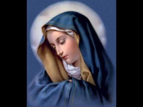 ORVALHO DO AMANHÃ: Nossa Senhora – Consagração
