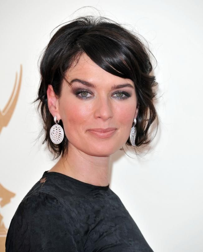 haircuts on 84 best images about lena headey on more 6151