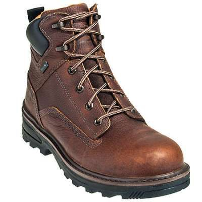 Timberland PRO Boots: Men's 89661 Resistor EH Composite Toe Boots