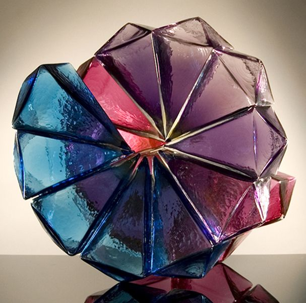 259 best CAM HEYKEL SANATI ◘ GLASS SCULPTURE ART images on ...