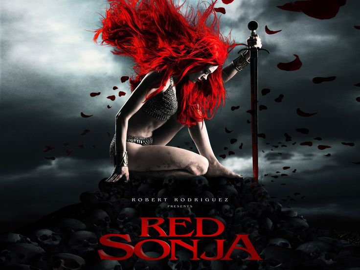 Watch Streaming HD Red Sonja, starring Arnold ...