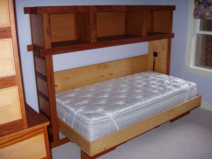 Cute white murphy bunk beds wall beds with sofa