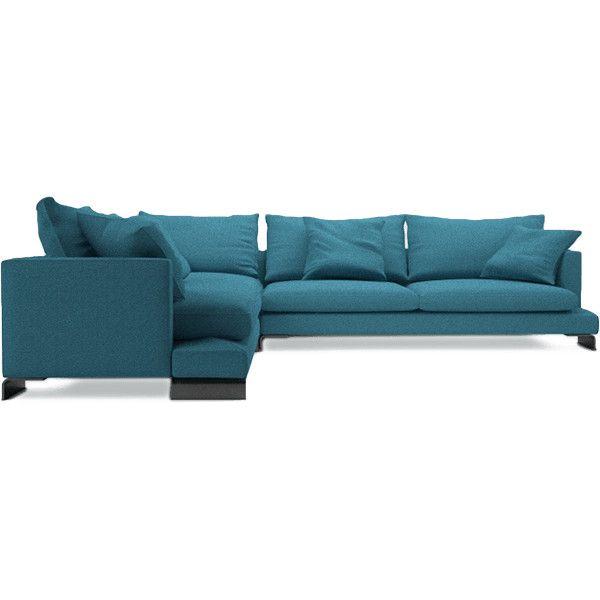 1000 ideas about extra large corner sofas on pinterest. Black Bedroom Furniture Sets. Home Design Ideas
