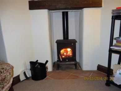 Country Kiln Wood Burning Stoves and Multi Fuel Stoves