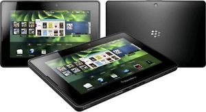 7 INCH BLACKBERRY PLAYBOOK TABLET/16GB/NEW IN BOX WITH ALL ACCES