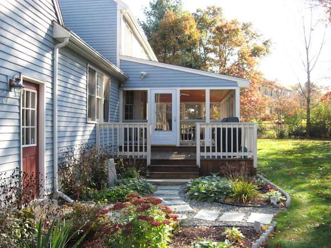 25 best ideas about screened in porch cost on pinterest