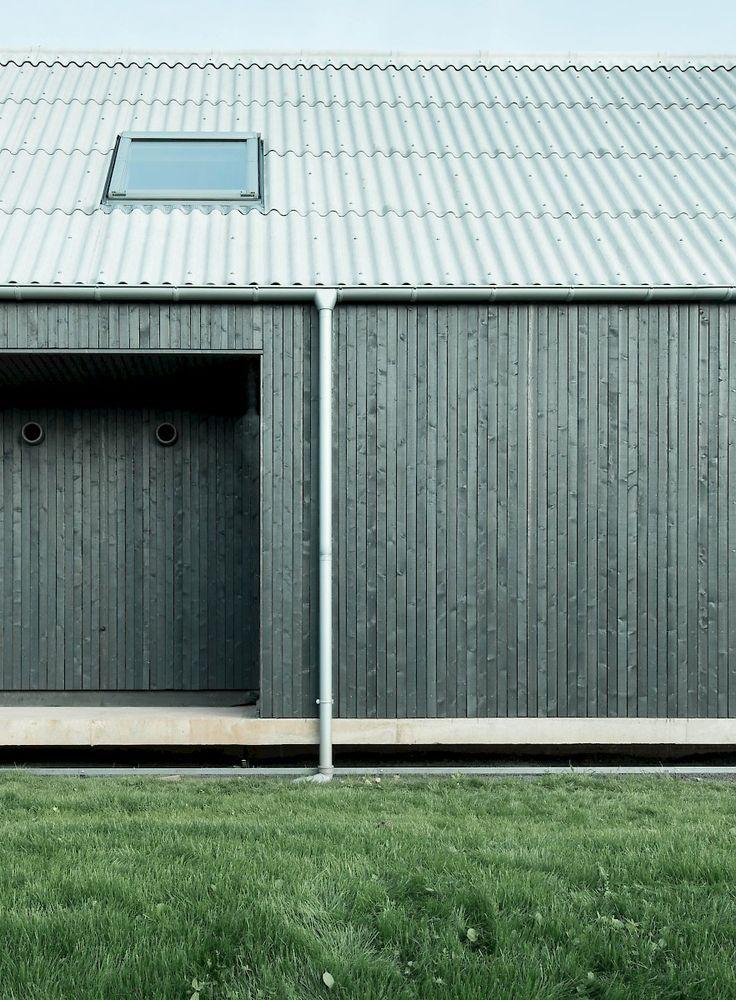 Marvelous Bayer u Strobel Architekten Wohnhaus in Ottweiler