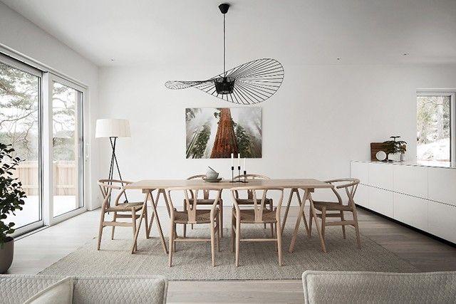 Vertigo Lamp Small Google Search Home Lighting Design Dining Room Design Lighting Design Interior Black dining room lighting small