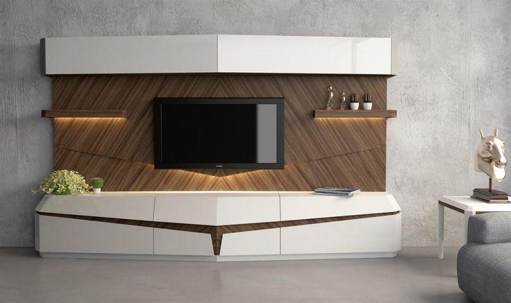 İstanbul Tv Ünitesi.. #macitler #modoko #masko #adana #design #designer #tv sets #tv modülü #en iyi marka #mobilya markası