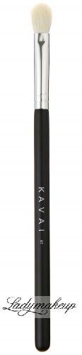 KAVAI - Pędzel do cieni - 87
