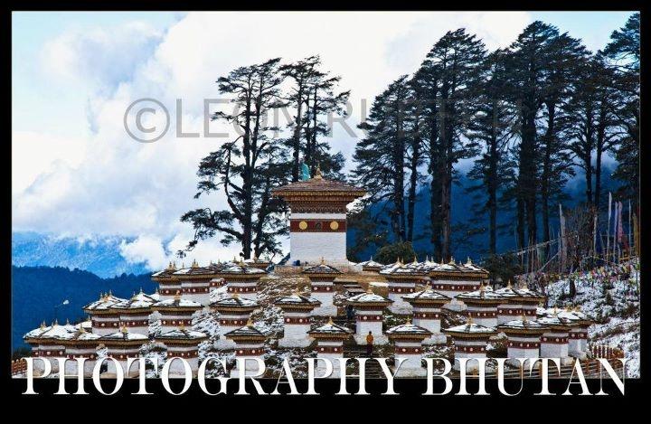 Dochula, Bhutan: Favorite Places
