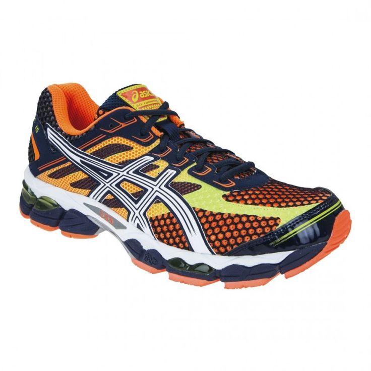 Pánská neutrální běžecká obuv