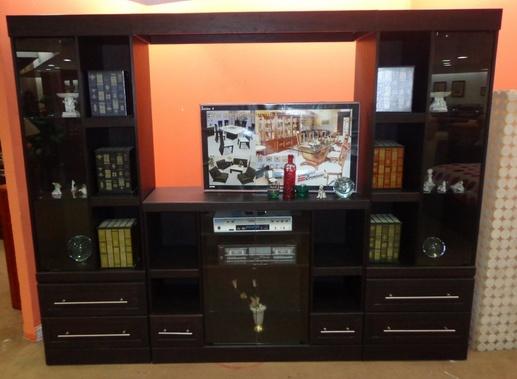 Librero rioja muebles troncoso pinterest for Muebles troncoso salas