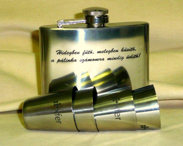 Kész, illetve általunk gyártott ajándéktárgyakat tesszük egyedivé lézergravírozással.  http://www.xfer.hu/hu/egyeb