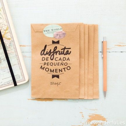 23 Best Bolsas Con Frases Images On Pinterest Wrapping