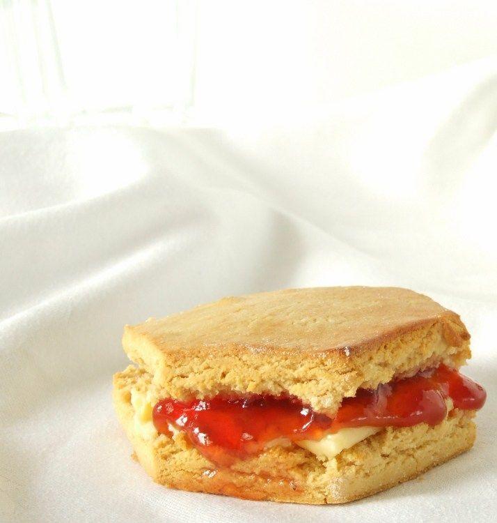 gluten free scones | gluten free | Pinterest