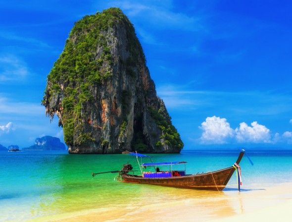 #PhangNgaBay #Thailand