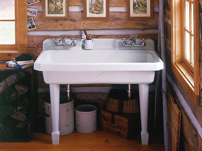 1000 ideas about utility sink on pinterest laundry for Bathroom designs durban