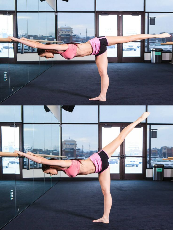 These are my favorite 6 thigh exercises for thighs that are toned and lean. If you want 6 thigh exercises for thighs like a dancer this is it! ohsweetbasil.com