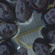 Moda: #Noi #donne del #rugby vi aiutiamo a placcare gli uomini violenti (link: http://ift.tt/2lzucpa )