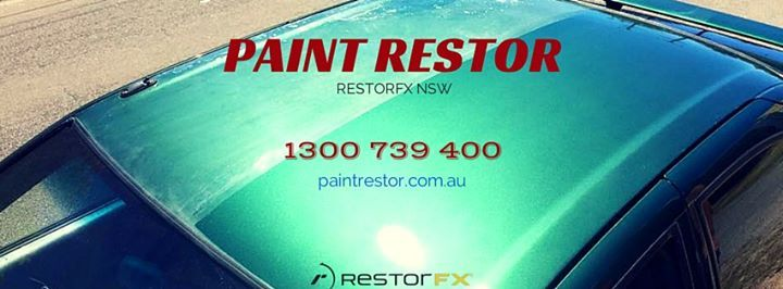 Scratch repair | Faded paint | Paint repair | Car detailing | Car Respray | Headlight repair | Boat or marine paint | Paint Protection | Business expansion/opportunity  http://paintrestor.com.au/  Sydney in New South Wales