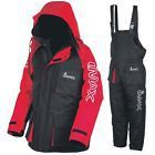 IMAX Thermo 2pc Sea Fishing Suit Jacket Bib & Brace - S, M, L, XL, XXL Option