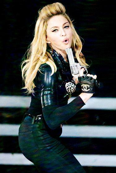Madonna #MDNA Tour 2013! Song: Gang Bang #Madonna