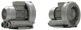 Dynavac® Ring Blowers are designed for the conveying of air as well as for generating pressure or vacuum. Industrial Ring Blowers are known by many different names across the world. They are also referred to as Regenerative Blower, Side Channel Blower, Turbine Blower, Ring Compressor, Industrial Vacuum Blowers, Vortex Blower etc. http://www.dynavac.in/ring-blowers/